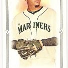 FELIX HERNANDEZ 2012 Topps Allen & Ginter A&G Back Mini INSERT Card #95 SEATTLE MARINERS Baseball
