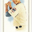 STARLIN CASTRO 2012 Topps Allen & Ginter Mini INSERT Card #185 CHICAGO CUBS Baseball FREE SHIPPING