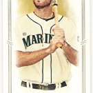 DUSTIN ACKLEY 2012 Topps Allen & Ginter Mini INSERT Card #28 SEATTLE MARINERS FREE SHIPPING 28