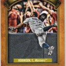 TRAYVON ROBINSON 2012 Topps Gypsy Queen Glove Stories INSERT Card #GS-TR SEATTLE MARINERS TR