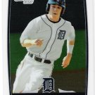 BRANDON ECKERLE 2012 Bowman CHROME Prospects 1st ROOKIE Card #BCP164 DETROIT TIGERS FREE SHIPPING