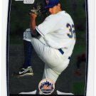 MARCOS CAMARENA 2012 Bowman CHROME Prospects 1st ROOKIE Card #BCP203 NEW YORK METS FREE SHIPPING 203