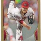 IAN KENNEDY 2013 Bowman GOLD Variation INSERT Card #30 ARIZONA DIAMONDBACKS Baseball FREE SHIPPING