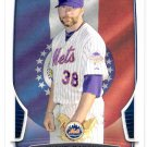 SHAUN MARCUM 2013 Bowman HOMETOWN Variation INSERT Card #146 NEW YORK METS Baseball FREE SHIPPING