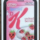 SPECIAL D K 2013 Topps Wacky Packages Bonus Sticker INSERT Card # B2 FREE SHIPPING Series 10 Undead