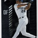 RICKEY HENDERSON 2003 Leaf Limited Card #93 SAN DIEGO PADRES #'d 318/999 Baseball FREE SHIPPING 93