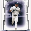 RICKEY HENDERSON 2005 Donruss Throwback Threads Card #294 SEATTLE MARINERS Baseball FREE SHIPPING