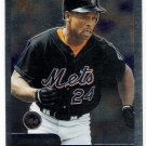 RICKEY HENDERSON 2000 Topps CHROME Card #104 NEW YORK METS Baseball FREE SHIPPING HOF 104