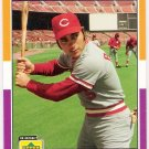 JOHNNY BENCH 2001 Upper Deck Decades 1970s Card #87 CINCINNATI REDS Baseball FREE SHIPPING 87