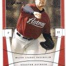 ROGER CLEMENS 2004 Fleer Flair Card #57 HOUSTON ASTROS Baseball FREE SHIPPING 57