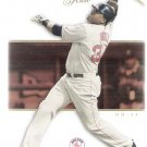 DAVID ORTIZ 2005 Fleer FLAIR Card #5 BOSTON RED SOX Baseball FREE SHIPPING 5
