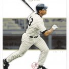 ALEX RODRIGUEZ 2005 Fleer FLAIR Baseball Card #46 NEW YORK YANKEES Free Shipping 46