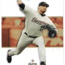 ROGER CLEMENS 2005 Fleer FLAIR Baseball Card #29 HOUSTON ASTROS Free Shipping 29