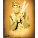 TED KLUSZEWSKI 2002 Upper Deck SP Legendary Cuts Baseball Card #75 CINCINNATI REDS Free Shipping 75