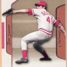 TOM SEAVER 2003 Flair Greats Baseball Card #47 CINCINNATI REDS Free Shipping Fleer 47