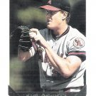 JIM ABBOTT 1993 Topps GOLD Insert Baseball Card #780 LOS ANGELES ANAHEIM ANGELS Free Shipping