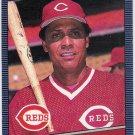 TONY PEREZ 1986 Donruss Baseball Card #428 CINCINNATI REDS Free Shipping HOF 428
