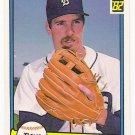 JACK MORRIS 1982 Donruss Baseball Card #107 DETROIT TIGERS Free Shipping 107