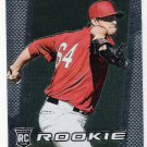 ANDREW TAYLOR 2013 Panini Prizm ROOKIE Card #225 ANAHEIM LOS ANGELES ANGELS Free Shipping Baseball