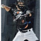 MIKE PIAZZA 2013 Panini Prizm Baseball Card #192 NEW YORK METS Free Shipping 192