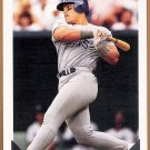 IVAN RODRIGUEZ 1993 Topps GOLD Insert Baseball Card #360 TEXAS RANGERS Free Shipping Pudge Parallel
