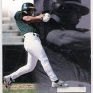 ERIC CHAVEZ 1999 Upper Deck Challengers For 70 Rookie Power Card #43 OAKLAND A'S Baseball FREE SHIP