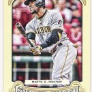 STARLING MARTE 2014 Topps Gypsy Queen Card #291 PITTSBURGH PIRATES Baseball FREE SHIPPING 291