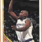 CHRIS WEBBER 1993-94 Topps Card #224 GOLDEN STATE WARRIORS Basketball FREE SHIPPING 224