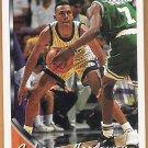 ANFERNEE HARDAWAY 1993-94 Topps Card #334 ORLANDO MAGIC Basketball FREE SHIPPING 334
