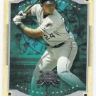 MIGUEL CABRERA 2005 Fleer National Pastime Card #24 FLORIDA MARLINS Baseball FREE SHIPPING 24