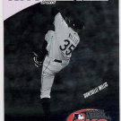 DONTRELLE WILLIS 2006 Topps 2K6 All Star INSERT Card 11 FLORIDA MARLINS Baseball FREE SHIPPING Miami