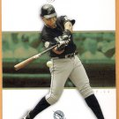 MIGUEL CABRERA 2005 FLAIR Card #3 FLORIDA MARLINS Baseball FREE SHIPPING Fleer Miami 3