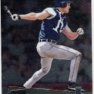 JOHNNY DAMON 2000 Topps Stadium Club CHROME Card #12 KANSAS CITY ROYALS Baseball FREE SHIPPING 12