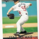 MICHAEL NAKAMURA 2003 Upper Deck Star ROOKIES Card #8 MINNESOTA TWINS Baseball FREE SHIPPING RC 8