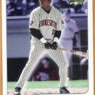 DAVID ORTIZ 2002 Fleer Focus JE Card #125 MINNESOTA TWINS Baseball FREE SHIPPING 125