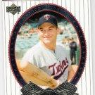 HARMON KILLEBREW 2002 Upper Deck World Series Heroes Card #73 MINNESOTA TWINS Baseball FREE SHIPPING