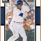 DEE GORDON 2014 Panini Donruss Card #303 LOS ANGELES DODGERS Baseball FREE SHIPPING 303