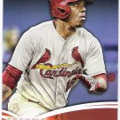 OSCAR TAVERAS 2014 Topps Update The Future Is Now INSERT Card #FN-OT3 ST LOUIS CARDINALS Baseball