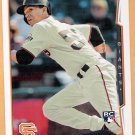 EHIRE ADRIANZA 2014 Topps Update Series ROOKIE Card #US-105 SAN FRANCISCO GIANTS Free Shipping 105