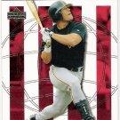 BRIAN GILES 2002 Upper Deck World Series Heroes SHORT PRINT Card #163 PITTSBURGH PIRATES Baseball