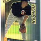 BEN HOWARD 2002 Donruss Best of Fan Club ROOKIE Card #249 SAN DIEGO PADRES Baseball FREE SHIPPING #d