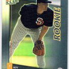 BEN HOWARD 2002 Donruss Best of Fan Club ROOKIE Card 249 SAN DIEGO PADRES Baseball FREE SHIPPING #'d