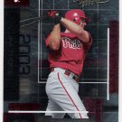 JIM THOME 2003 Playoff Absolute Memorabilia Card #14 PHILADELPHIA PHILLIES Baseball FREE SHIPPING 14