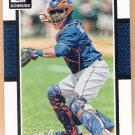 TRAVIS d'ARNAUD 2014 Panini Donruss ROOKIE Card #316 NEW YORK METS Baseball FREE SHIPPING 316