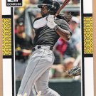 ANDREW MCCUTCHEN 2014 Panini Donruss Card #324 PITTSBURGH PIRATES Baseball FREE SHIPPING 324