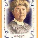 ELLEN WILSON 2015 Topps Allen & Ginter First Ladies INSERT Mini Card #FIRST-25 FREE SHIPPING 25