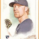 MIKE FOLTYNEWICZ 2015 Topps Allen & Ginter ROOKIE Card #270 ATLANTA BRAVES Baseball FREE SHIPPING
