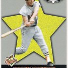 BROOKS ROBINSON 2002 Fleer Box Score Card # 244 NUMBERED 2721/2950 FREE SHIPPING Baltimore Orioles