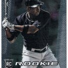 MELKY MESA 2013 Panini Prizm ROOKIE Card #219 NEW YORK YANKEES Baseball FREE SHIPPING 219