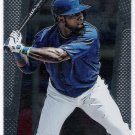JOSE REYES 2013 Panini Prizm Card #60 TORONTO BLUE JAYS Baseball FREE SHIPPING 60